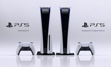 PS5销售量惊人 半日已等同当年PS4首12星期