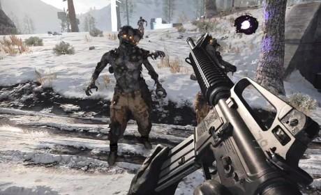 丧尸模式竟玩独占 《Call of Duty: Black Ops Cold War》2 人合作打丧尸由PS限时独家