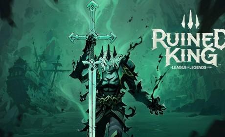 继承LOL世界观全新RPG 《Ruined King:A League of Legends Story》明年发售