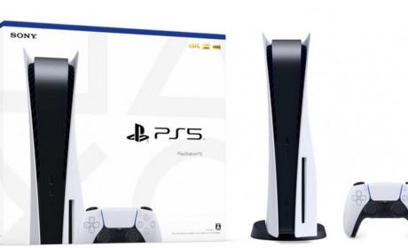 PS5机内置游戏计时器功能连PS4游戏也可以统计