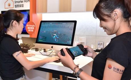 云端服务「GeForce NOW 联盟Taiwan Mobile」正式上线支援超过700 款游戏