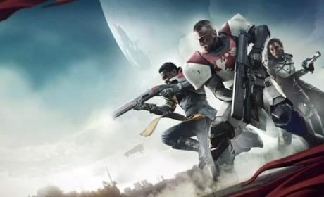 《天命2》11 月19 日起在Google Stadia 游戏串流服务平台开放免费游玩