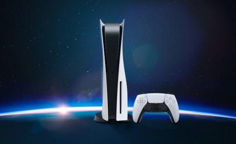 日本SIE发布重要公告表示PS5 发售日当天将不举办店面活动也不提供现货