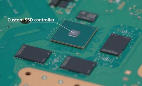 SIE确认PS5上市时将不开放使用内接M.2 SSD扩充槽需等待后续更新
