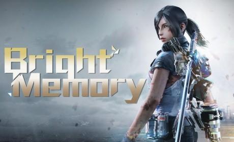 中国独立开发游戏《光明记忆Bright Memory》Xbox Series X|S 版正式上市