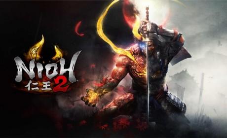 《仁王2:完全版》Steam开启预售 送特典装备