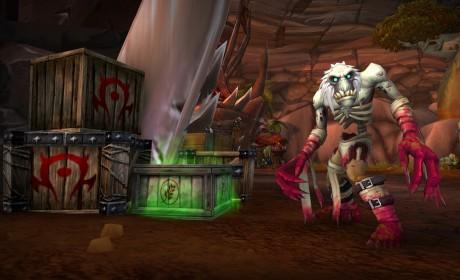 《魔兽世界:暗影之境》版本前夕事件即将登场响应号召面对希瓦娜斯造成的后果