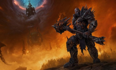 《魔兽世界:暗影之境》曝光上市动画影片「彼岸国度」 前夕稀有怪重生间隔时间下修
