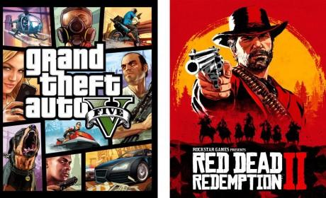 Rockstar 释出《GTA 5》等旗下游戏对PS5 和Xbox Series X|S 的向下相容性概况
