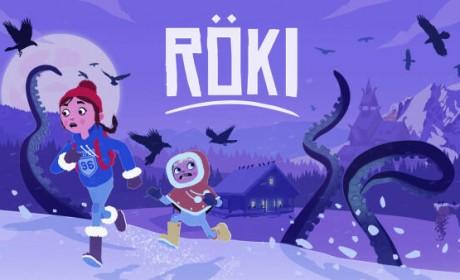 冒险游戏《Röki》Nintendo Switch 繁中下载版正式发售深入北欧荒野冒险吧!