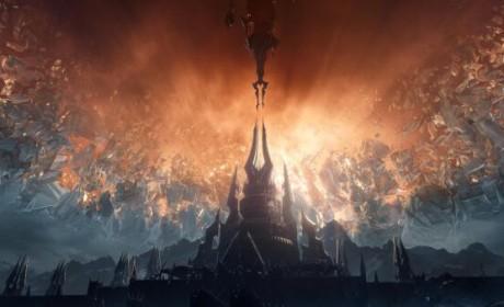 勇闯死后世界!全新《魔兽世界》资料片《暗影国度》正式推出