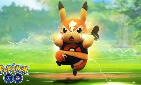 《Pokemon GO》推出累计营收逾40亿美元 2020年迄今已达10亿美元
