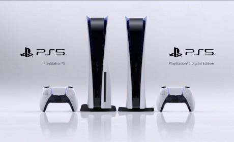PS5是什么,多少钱?