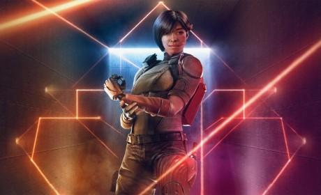 《彩虹六号:围攻行动》第五年第四季「霓虹曙光行动」改版情资揭露