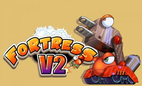 令人怀念的《疯狂坦克》PC新作《疯狂坦克V2》 今日曝光Steam页面