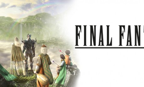 《FINAL FANTASY IV》PC Steam 版今日进行重大更新正式支援繁体中文