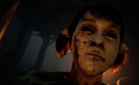 心灵恐怖游戏《灵媒The Medium》曝光新影片揭露怪物The Maw 与谜样中年男子