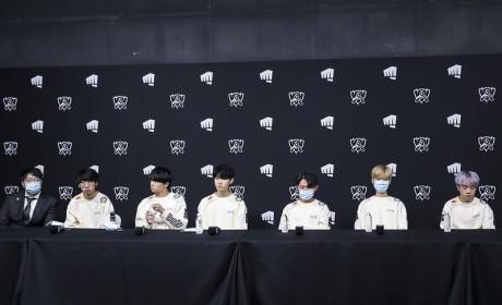《英雄联盟》LCK战队DRX宣布Chovy、Deft、Keria、Doran 不续约
