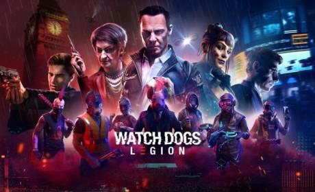 Ubisoft 整理《刺客信条:维京纪元》《看门狗:自由军团》等作次世代主机版的详细资讯