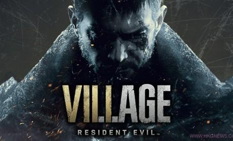 《Resident Evil : Village》PS5版情报: 光线追踪,4K,高速Loading,3D音效