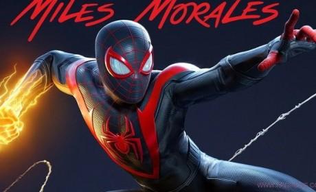 《Spider-Man: Miles Morales》各大媒体评分