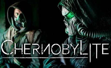 核事故冒险生存游戏《Chernobylite》宣布推出主机平台版本