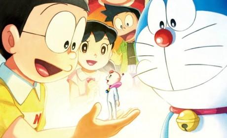 经典重制《哆啦A梦大雄的宇宙小战争》预定2021年3月日本上映