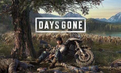 超高清丧尸海袭来PS5版《Days Gone》确认支援60fps 4K解析度