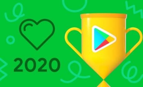 Google Play 2020 年度最受欢迎游戏票选开跑《原神》《动物森友会口袋露营广场》入围