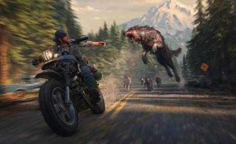 《往日不再》确认在PS5 上可提升为4K 动态解析度60FPS 画面输出