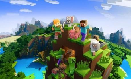 《Minecraft》宣布引入永久封帐制度这种玩家GG了