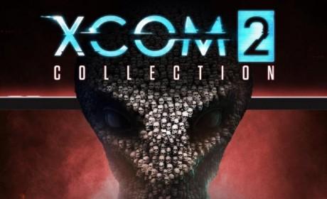 重夺地球政权科幻战略游戏《XCOM 2 Collection》iOS 手机版已现推出