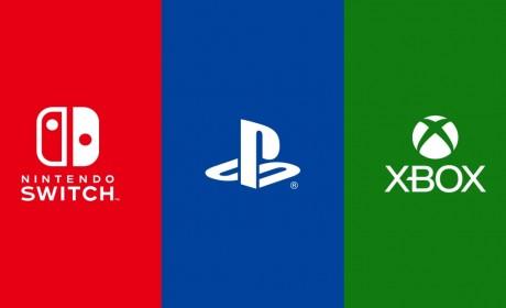 Xbox、任天堂与PlayStaion 宣布将联手打造更安全的游戏环境