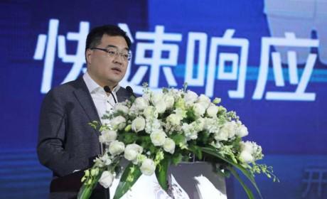 腾讯袁民:彰显社会效益 推动高质发展