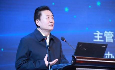追求高质量发展,书写新时代华章! 2020年中国游戏产业年会主旨讲话 孙寿山