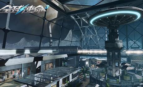 开心猎头《全球使命3》刚枪王决战木卫星港