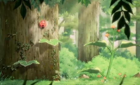 手绘唯美风独立游戏《Hoa》预定2021 年4 月问世