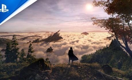 SQUARE ENIX开放世界新作《Project Athia》PS5独家两年
