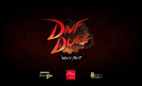 NEXON 发表与ARC SYSTEM WORKS 共同开发的《DNF》改编格斗游戏《DNF Duel》