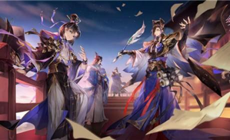 高颜值卡牌王者《三国志幻想大陆》,将排兵布阵武将搭配玩到极致!