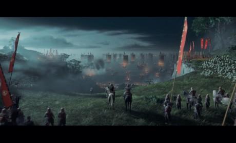 日本法米通宣布《对马战鬼》拿下「超流行游戏大赏2020」第一名