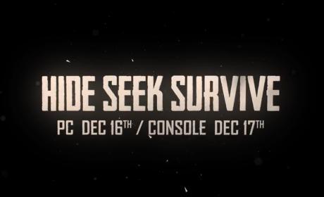 《绝地求生》第十赛季预告片公开 将推出新地图