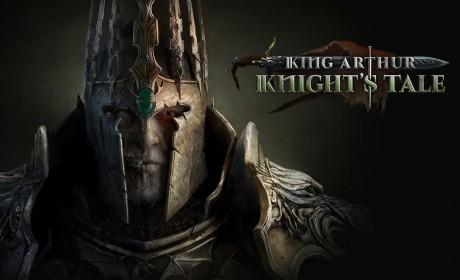 回合制策略新作《亚瑟王:骑士传说》2021 年展开抢先体验扮演亚瑟王仇敌莫德雷德