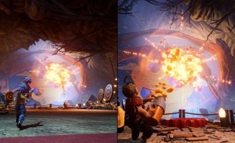 《双人成行》将在2021年3月26日于家用主机与PC上登场