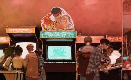 一代传奇的逆袭:《街头霸王 3》口述历史