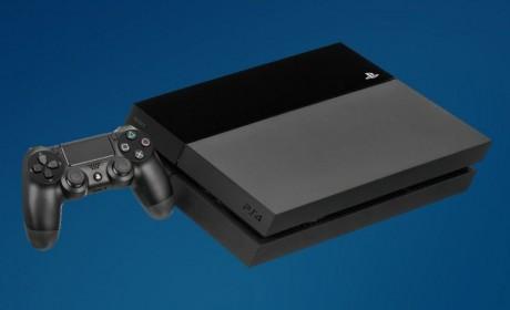 走向伟大的一代 —— PS4 发展史
