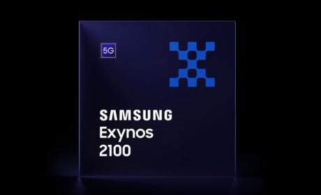 Samsung 公布5nm制程Exynos 2100支援2亿像素拍摄