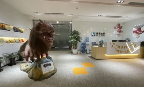 《妄想山海》制作人刘坤专访:这可能是腾讯游戏历史上肝帝最猛的一次
