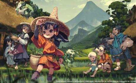 《天穗之咲稻姬》特别访谈:从播种到收获的奇迹缔造史
