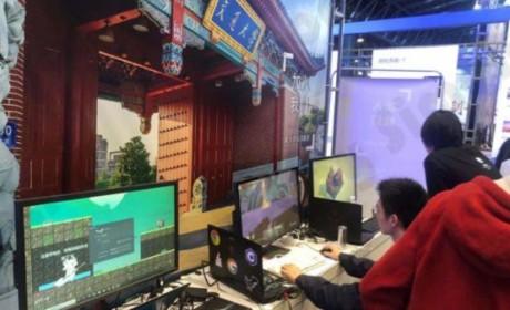 中国大学生游戏开发联盟成立,首届中国大学生游戏开发创作大赛报名开始